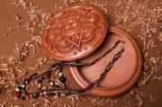 bois marqueterie coffret ,a bijoux bijouterie coffret en cadeau petit coffret : Petit coffret à bijoux
