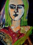 tableau personnages : Portrait de Valerie
