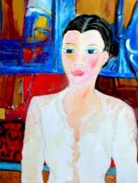 Portrait Cristina