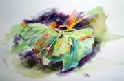 tableau fleurs haute savoie nature feuille : Feuille