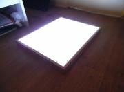 dessin bois table dessin : table lumineuse