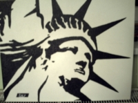 U.S.A'crylique
