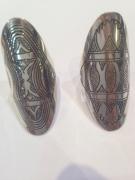 bijoux autres : Bague doigtière