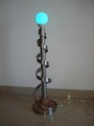 sculpture autres herault pezenas boniface creations : Elipse