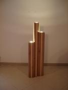 sculpture autres herault pezenas boniface creations : Orgues