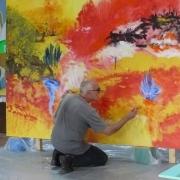 site artiste - Hugues