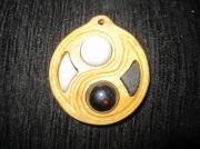 bijoux : yin et yng