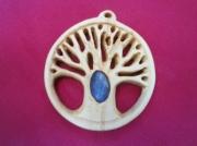 bijoux nature morte : arbre de vie
