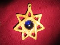 étoile des fées