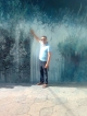 site artistes oeuvre - chafik elfernani