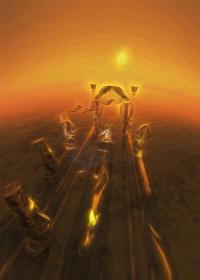 Ascension (30x40)