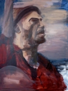 tableau personnages homme : portrait