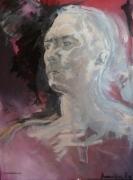 tableau homme : portrait