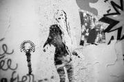 photo villes : Street Art, Montmartre 3