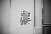 photo villes : Street Art, Montmartre 2