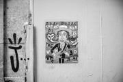 photo villes : Street Art, Montmartre 1
