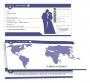 autres autres fairepart faire part mariage invitation : Faire-Part : Mariage n°29