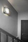 deco design architecture luminaire art deco 1930 plafonnier : Plafonnier Art-Déco