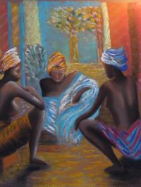 Amitié africaine