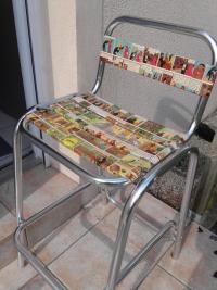 chaises hautes