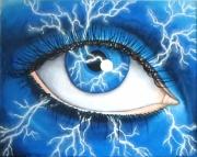 tableau autres surrealisme psychedelisme : Tesleye