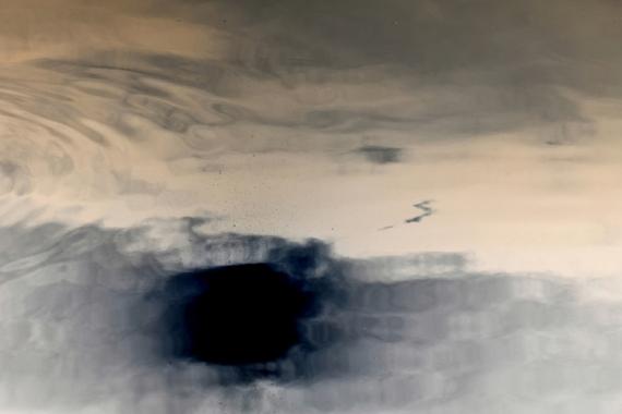 PHOTO photographie abstrait delphine vigoureux 2018 Abstrait  - Vibration
