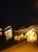 photo abstrait lumiere dans la nuit photos 2015 delphine vigoureux light painting : du bout des lèvres