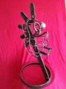 sculpture : Terminator
