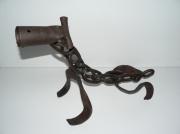 sculpture animaux : Chienlesien