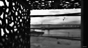 photo villes marseille mucem mer phare : Du MUCEM