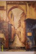 autres architecture tlemcen porte patrimoine histoire : porte