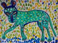 Tigre vert