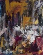 tableau abstrait abstrait toile abstraite celine marcoz art contemporain : Abstrait