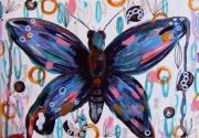 dessin animaux papillon papillon art papillon decor papillon peinture : Papillon