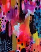 tableau abstrait art abstrait tableau abstrait toile abstraite art contemporain : Art Abstrait