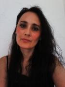 site artistes oeuvre - Céline Marcoz