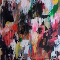 Abstrait Paysage