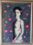 tableau nus femme nue hommage : Hommage aux femmes