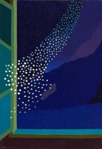"""""""Petite Lumière de Nuit"""" , Little Night Light"""
