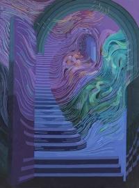 """""""La Sublime Porte"""" , """"The sublime Door"""""""