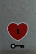dessin autres st valentin cadeau offrir amoureux : Peinture pour la St Valentin N° 18