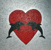 dessin autres st valentin cadeau offrir amoureux : Peinture pour la St Valentin N°  70
