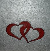 dessin autres st valentin cadeau offrir amoureux : Peinture pour la St Valentin N° 33
