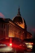 photo architecture lyon hotel region rhone : Lyon   Hotêl de ville
