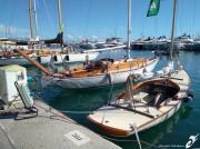 photo marine port vauban antibes bateau mer : PORT VAUBAN