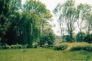photo paysages paysage parc arbres serenite : SÉRÉNITÉ