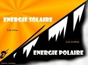 art numerique autres solairepolaire les uns les autres energie : LES NOUVELLES ÉNERGIES