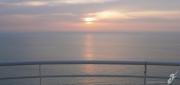 photo paysages coucher de soleil mer ciel soiree : PRELUDE