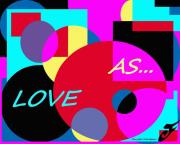 art numerique : AS