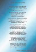 autres autres poeme colombe esprit saint : HYMNE (VENI CREATOR SPIRITU)